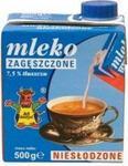 Gostyń Mleko zagęszczone niesłodzone 75% 500g P0030