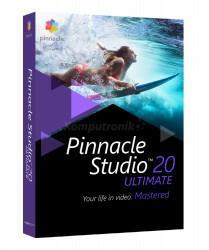 Pinnacle Studio 20 Ultimate PL