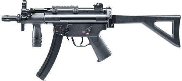 HECKLER&KOCH Karabinek H&K MP5