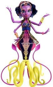 Mattel Monster High Upiorki Z Głębin Kala Merri Dhb49