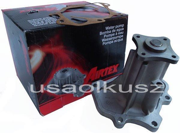 Airtex Pompa wody Infiniti FX50