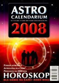 Opinie o  ASTROCALENDARIUM2009