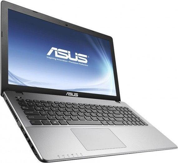 "Asus X550CA-XO127 15,6"", Celeron 1,5GHz, 4GB RAM, 500GB HDD (X550CA-XO127)"