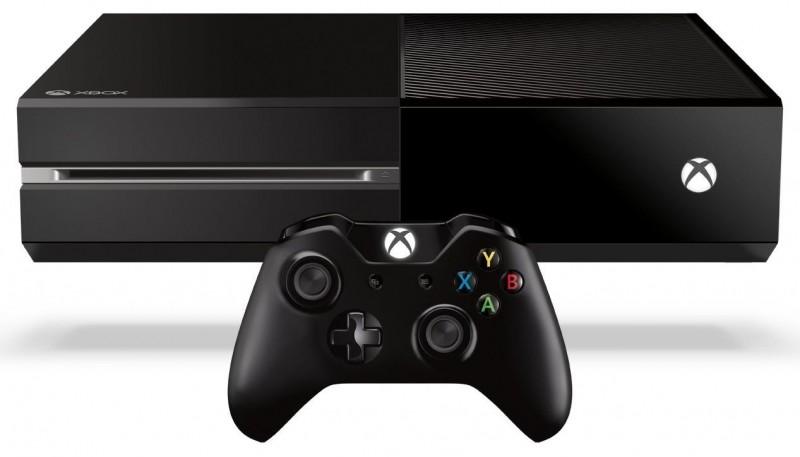 Opinie o Microsoft Xbox One 1TB Czarny