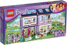 LEGO Friends Dom Emmy 41095