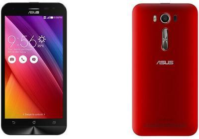 Asus Zenfone GO 16GB Czerwony