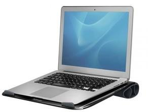 Fellowes Mobilna Podstawa pod komputer pod laptop I-Spire czarna 9473102
