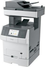 Lexmark X748dte
