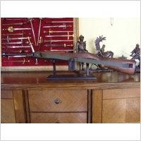 Denix Karabin WINCHESTER M1, CAL.30 USA 1941 Z PASEM
