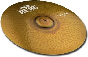 Paiste Rude Thin Crash 16