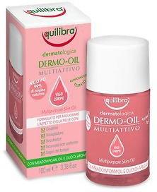 EQUILIBRA DERMO-OIL MULTI-ACTIVE Dermo olejek 100ml