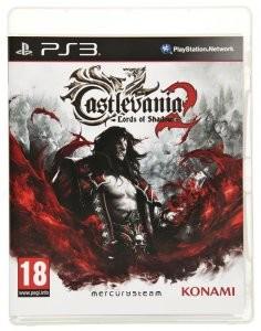 Opinie o Konami Castlevania Lords Of Shadow 2