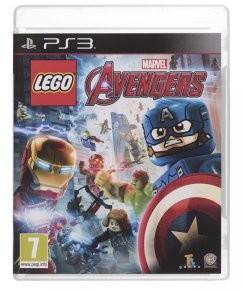 "Opinie o Warner Bros Interactive Lego Marvel""S Avengers"