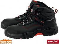 Opinie o Reis buty Bezpieczne Ze Skóry Bawolej BOSTON