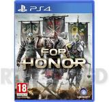 Opinie o   For Honor PS4