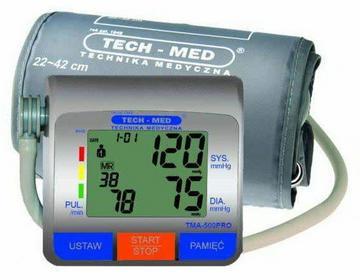 Tech-Med TMA 500 PRO