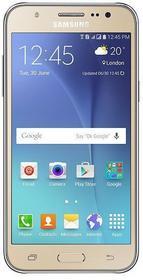 Samsung Galaxy J5 Dual Sim Złoty