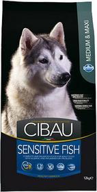 Farmina Cibau Sensitive Fish Medium&Maxi 12 kg