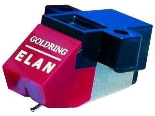 Goldring ELAN Wkładka gramofonowa typu MM