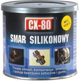 CX-80 Polska Smar silikonowy 5kg