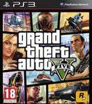 Opinie o   Grand Theft Auto 5 PS3