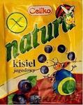 Celiko Kisiel o smaku jagodowym 45g bezglutenowy