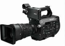 Opinie o Sony PXW-FS7