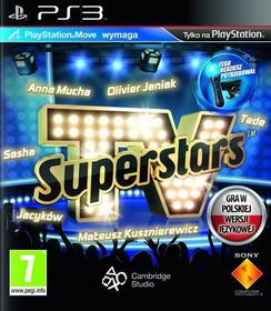 TV SuperStars PS3