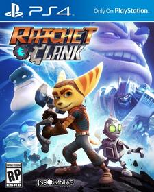 Ratchet & Clank PL PS4