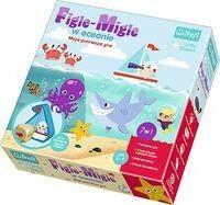 Trefl Figle Migle Oceanie 01381