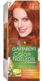 Garnier Color Naturals 7.40 Miedziany Blond