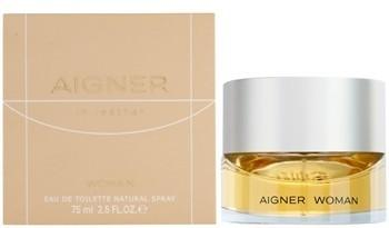 Aigner In Leather Woman 75ml woda toaletowa
