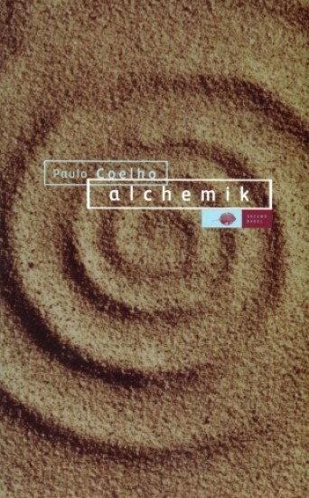 Paulo Coelho Alchemik
