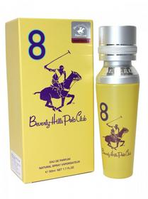 Beverly Hills Polo Club Women Eight woda perfumowana 50ml