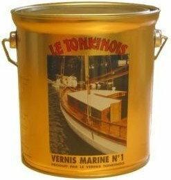 Le Tonkinois MARINE NO.1 2.5L B2/5