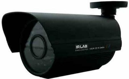 IRLAB LIMITED CIR-IC85WP kamera kolor w dzień-noc z oświetlaczem IR