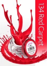 Semilac UV Gel Color 134 Red Carpet 5ml