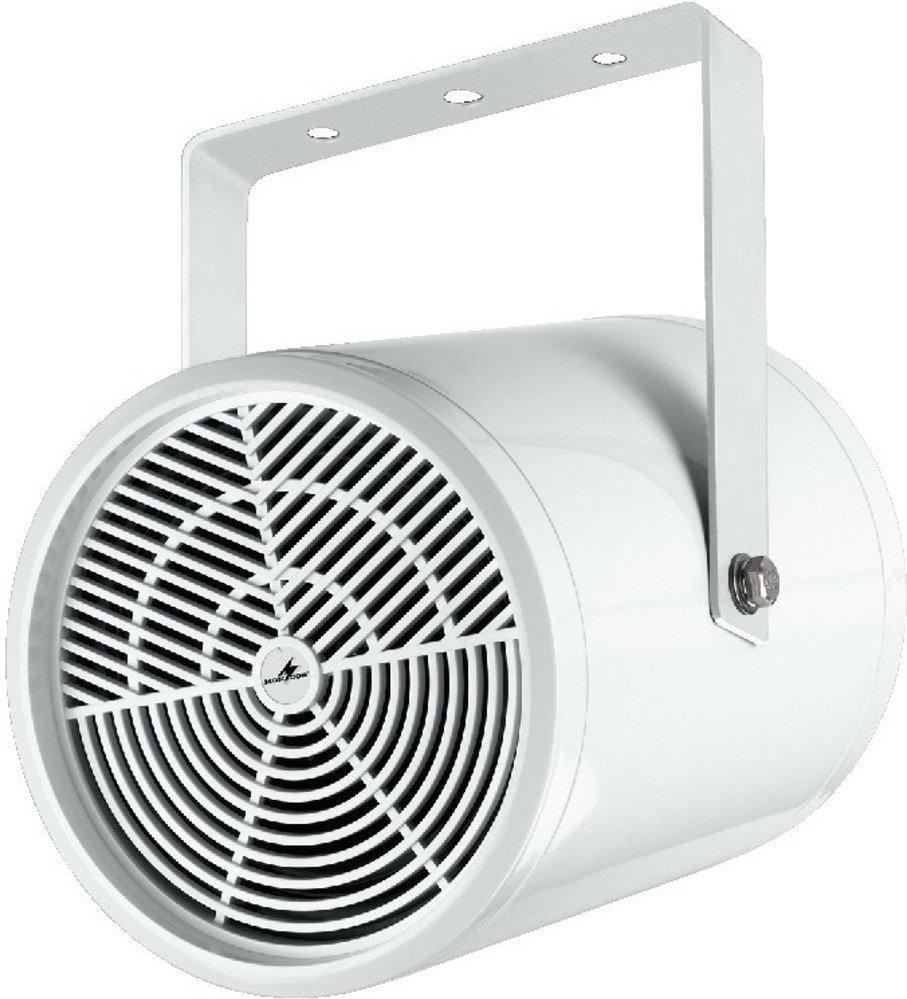 Monacor Projektor dźwięku PA EDL-110/WS