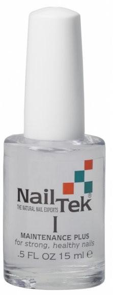 Nail Tek Formuła I, Maintenance Plus 15ml NK11040