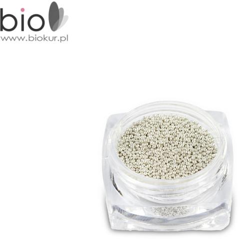 Neonail Bulion SREBRNY 5 g