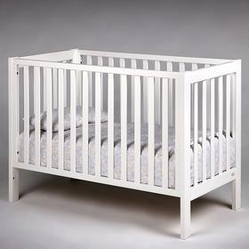 Troll Nursery Loft łóżeczka drewniane dziecięce 120x60