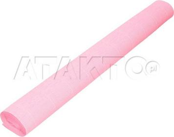 Krepina odcień różowy 549 Latek VT0284