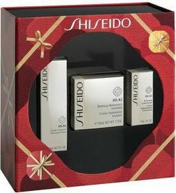 Shiseido Ibuki Refining Moisturizer Enriched wielofunkcyjny krem nawilżająco-wyg