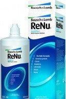 Bausch&Lomb ReNu MultiPlus Purpose Solution