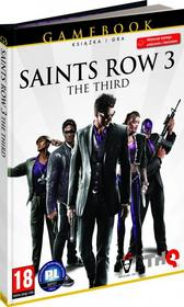Saints Row: The Third PC