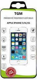 TGM Szkło ochronne dla Apple iPhone 5S (-iPHO5S)