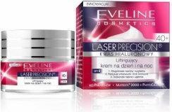 Eveline Cosmetics Laser Precision przeciwzmarszczkowy krem na dzień i na noc 40+ 50ml