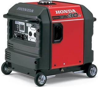 Honda EU30iS