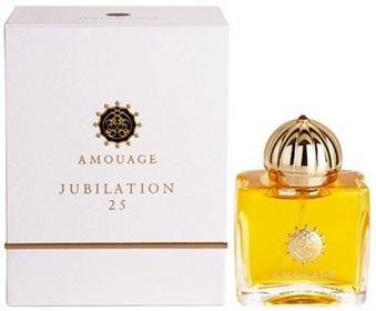 Amouage Jubilation 25 Woman perfumy 50ml