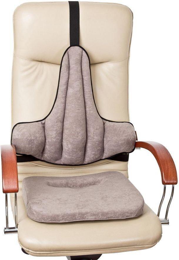 Opinie o Kulik-System Nakładka na Krzesło